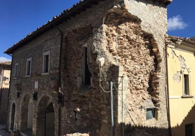 Preci - Archivio storico comunale