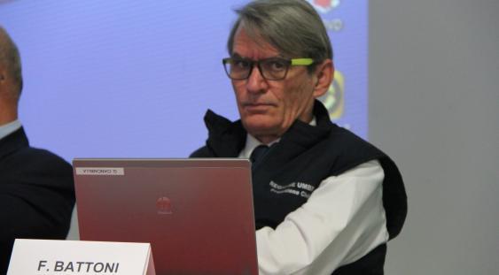 Filippo Battoni
